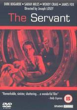 Movie The Servant