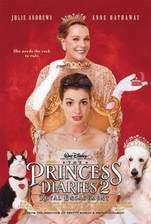 Movie The Princess Diaries 2: Royal Engagement