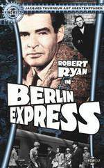 Movie Berlin Express