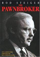 Movie The Pawnbroker