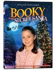 Movie Booky & the Secret Santa