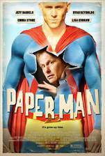 Movie Paper Man