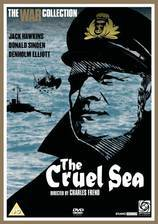 Movie The Cruel Sea