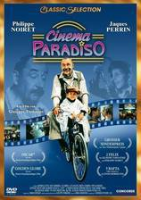Movie Cinema Paradiso