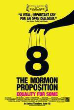Movie 8: The Mormon Proposition