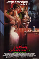 Movie A Nightmare on Elm Street Part 2: Freddy's Revenge