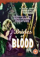 Movie Brides of Blood