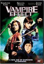 Movie Vampire Effect