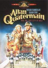 Movie Allan Quatermain and the Lost City of Gold