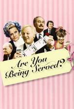 Movie Are You Being Served?