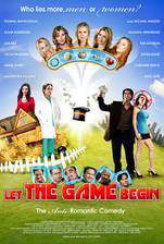 Movie Let the Game Begin