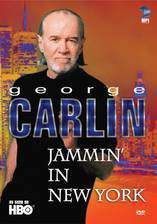 Movie George Carlin: Jammin in New York
