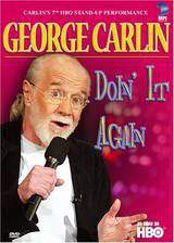 Movie George Carlin: Doin' It Again