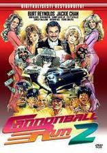 Movie Cannonball Run II