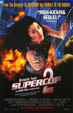 Movie Supercop 2