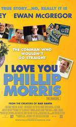 Movie I Love You Phillip Morris