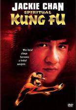Movie Spiritual Kung Fu