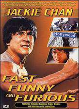 Movie Jackie Chan: Fast, Funny and Furious
