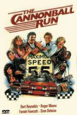 Movie The Cannonball Run