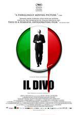 Movie Il divo (The Deity)