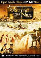 Movie Mystery of the Nile
