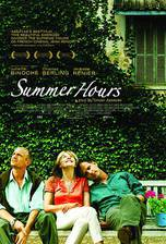 Movie Summer Hours