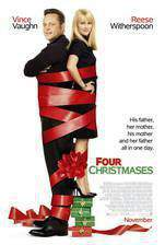 Movie Four Christmases