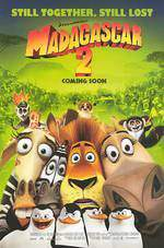 Movie Madagascar: Escape 2 Africa