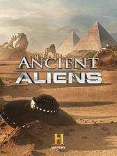 Movie Ancient Aliens