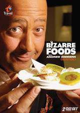Movie Bizarre Foods with Andrew Zimmern