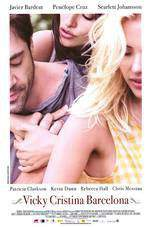 Movie Vicky Cristina Barcelona