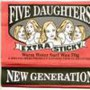 Five Daughters