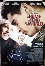 Movie A Home at the End of the World