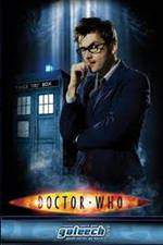 Movie Doctor Who Confidential