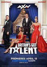 Movie Britain's Got Talent