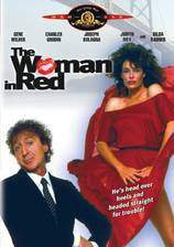 Movie The Woman in Red