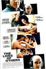 Movie The Lives of Others