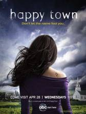 Movie Happy Town