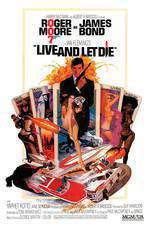 Movie Live and Let Die
