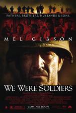 Movie We Were Soldiers
