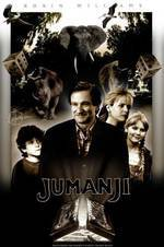 Movie Jumanji