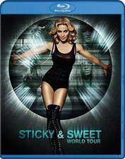 Movie Madonna: Sticky & Sweet Tour