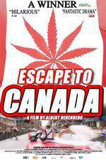 Movie Escape to Canada