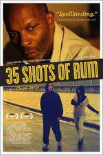Movie 35 rhums (35 Shots of Rum)