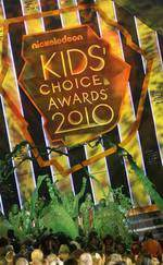 Movie Nickelodeon Kids' Choice Awards 2010