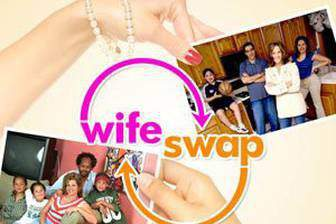 Movie Wife Swap