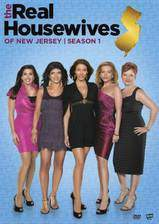 Movie The Real Housewives of New Jersey