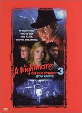 Movie A Nightmare on Elm Street 3: Dream Warriors