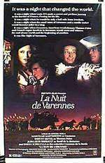 Movie La nuit de Varennes