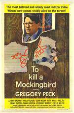 Movie To Kill a Mockingbird